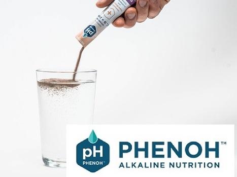 Phenoh Alkaline Nutrition