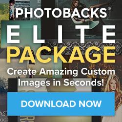 Photobacks Elite Package