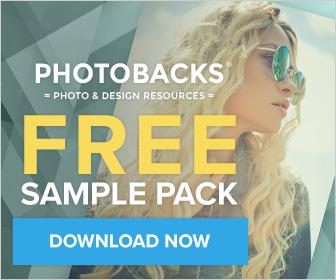 Photobacks Free Sample Pack