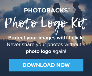 Photo Logo Kit