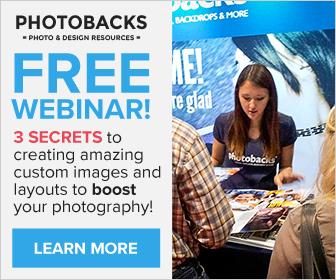 FREE Photobacks Webinar!