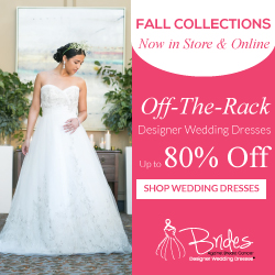 Designer Wedding Dresses Upto 80% Off