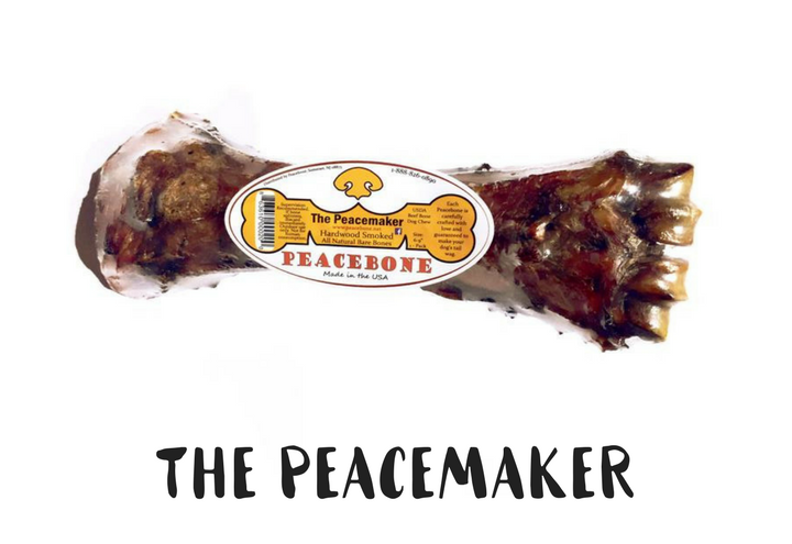 The Peacemaker | Peacebone