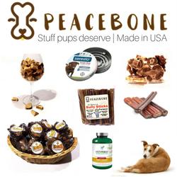 Peacebonepet.com