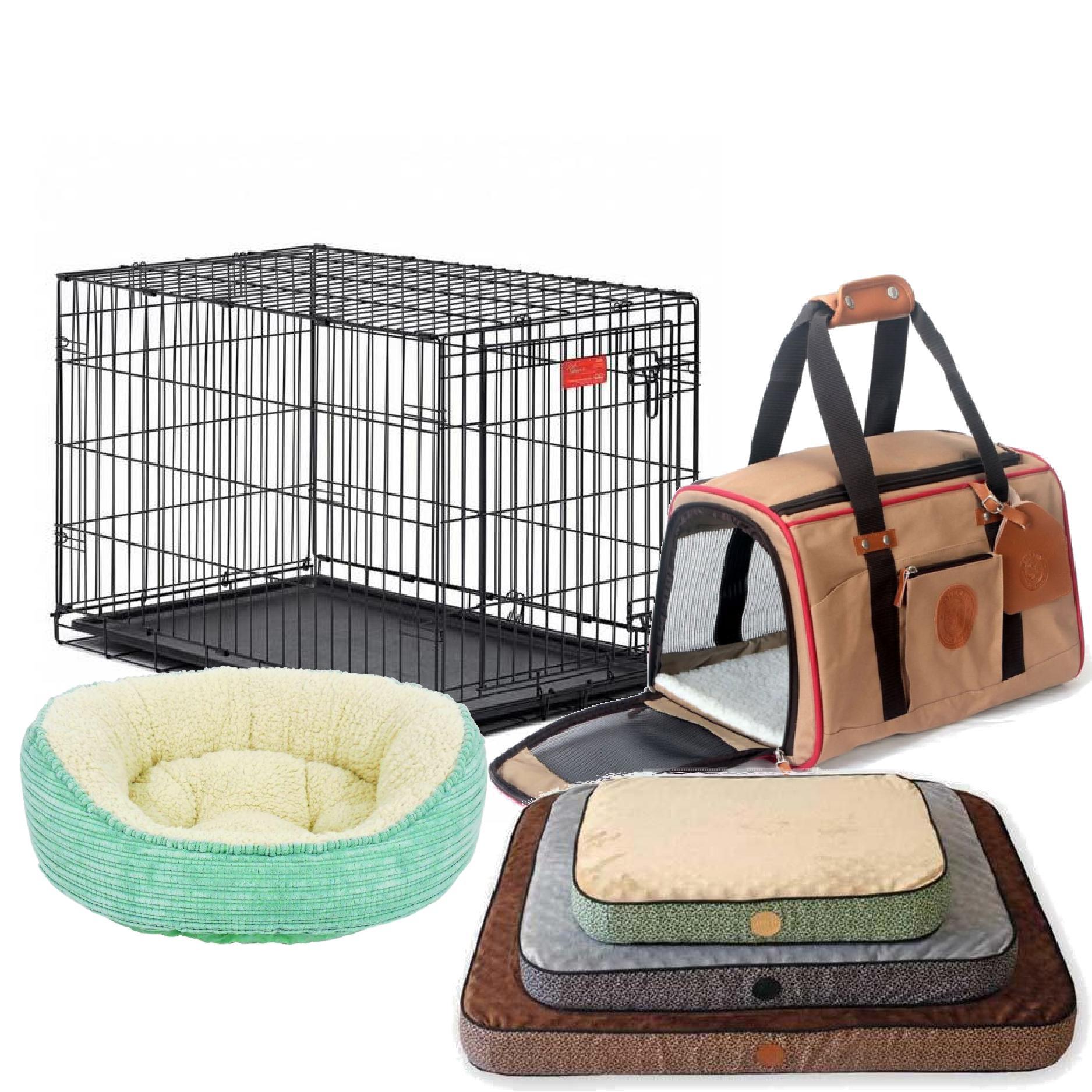 Shop Beds, Crates & Gates | Peacebone