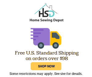 Free Shiping on orders of $98 or more some restrictions may apply see site for details