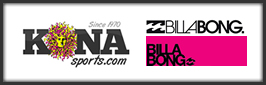 Billabong at Konasports.com