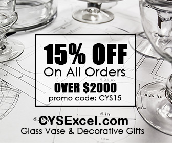 CYS Excel  Coupon Codes