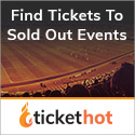 Get tickets to sold out events