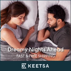 Get Free Shipping at Keetsa.com - Shop Now!