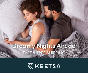 Keetsa Mattresses Ship Free - Shop Now!