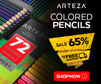 save big on arts and crafts colored pencils and more