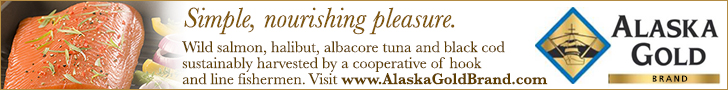 Alaska gold seafood discount