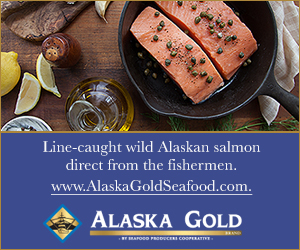 Alaska gold seafood coupon