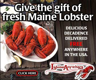 LobsterAnywhere.com
