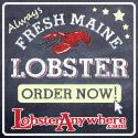 Lobster Anywhere