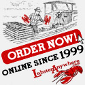 buy Maine lobster now!