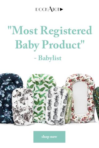 baby nest baby basics
