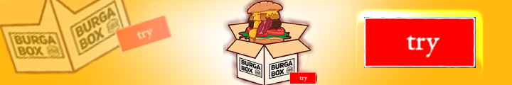 Burgabox Meal Kit