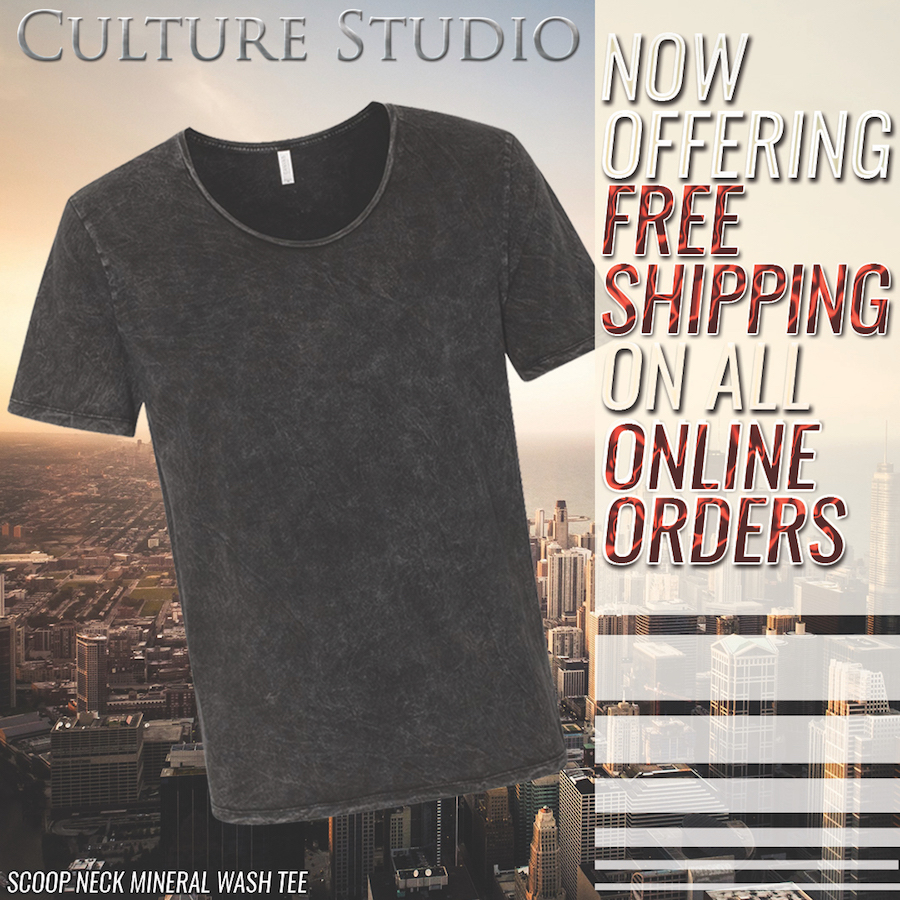 Culture Studio Coupon