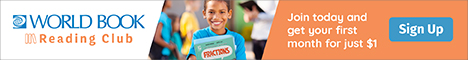 Help your child learn the fundamentals of STEM for only $1