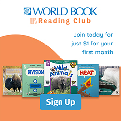Keep your kids reading this summer for only $1
