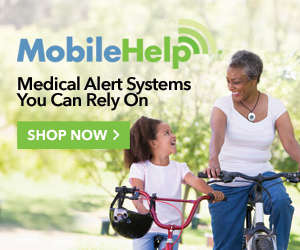 Shop medical alert systems at MobileHelp.com