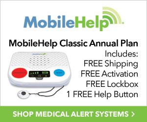 MobileHelp Classic Annual Plan