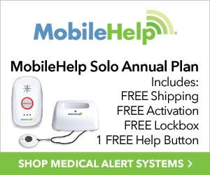 MobileHelp Solo Annual Plan