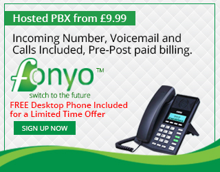 Hosted PBX  - 2
