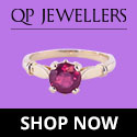 LUXURY GEMSTONE JEWELRY