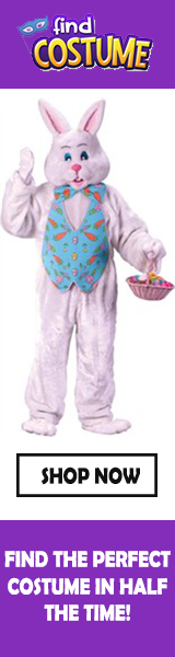 Great selection of Easter Bunny costumes at Find Costume