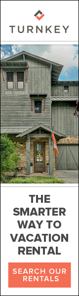Find beautiful vacation rentals in Austin, TX with TurnKey Vacation Rentals
