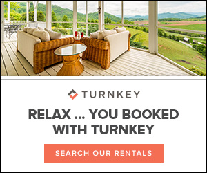 Find Luxury Vacation Rentals in Asheville, NC with TurnKey Vacation Rentals