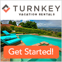 Turn Key Vacation Rentals Property Listing