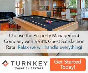 Property Management with TurnKey Vacation Rentals