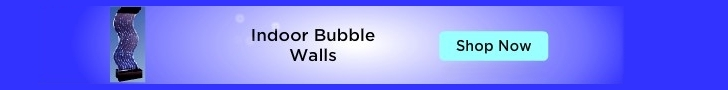 Indoor Bubble Walls