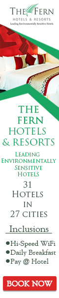 The Fern Hotels & Resorts India