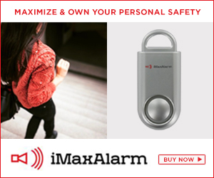 Maximize & Own Your Personal Safety