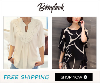 Huge tops collection with great discount from BerrryLook.com!