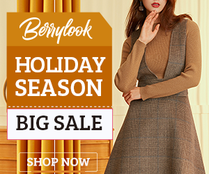 Holiday Seasons Pre Big Sale