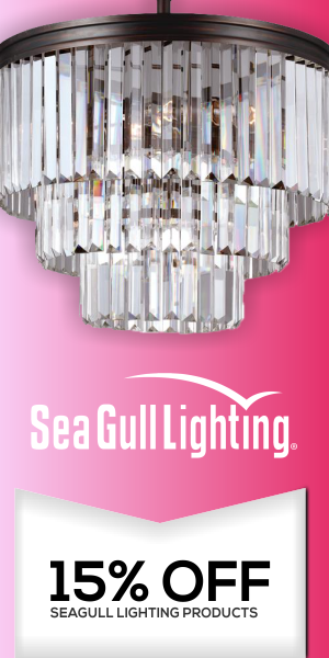 Sea Gull Lighting Product