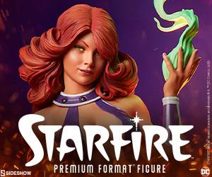 Starfire Premium Format™ Figure