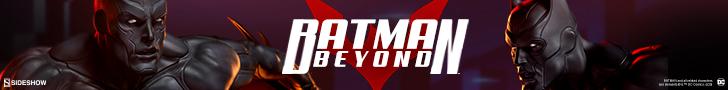 Batman Beyond Premium Format™ Figure by Sideshow Collectibles