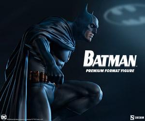 Batman Premium Format™ Figure by Sideshow Collectibles