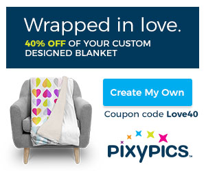 personalized photo blankets for the one you love