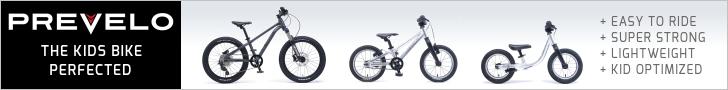 Prevelo Bikes - Kids' Bikes