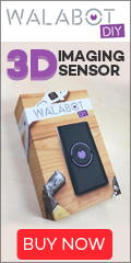 3D-imaging sensor, See Inside Your Wall, Walabhot, Gadget
