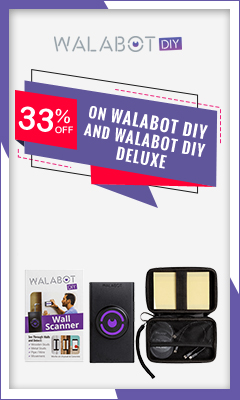 20% Off On Walabot DIY Deluxe Bundle