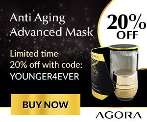 Agora Anti-Aging